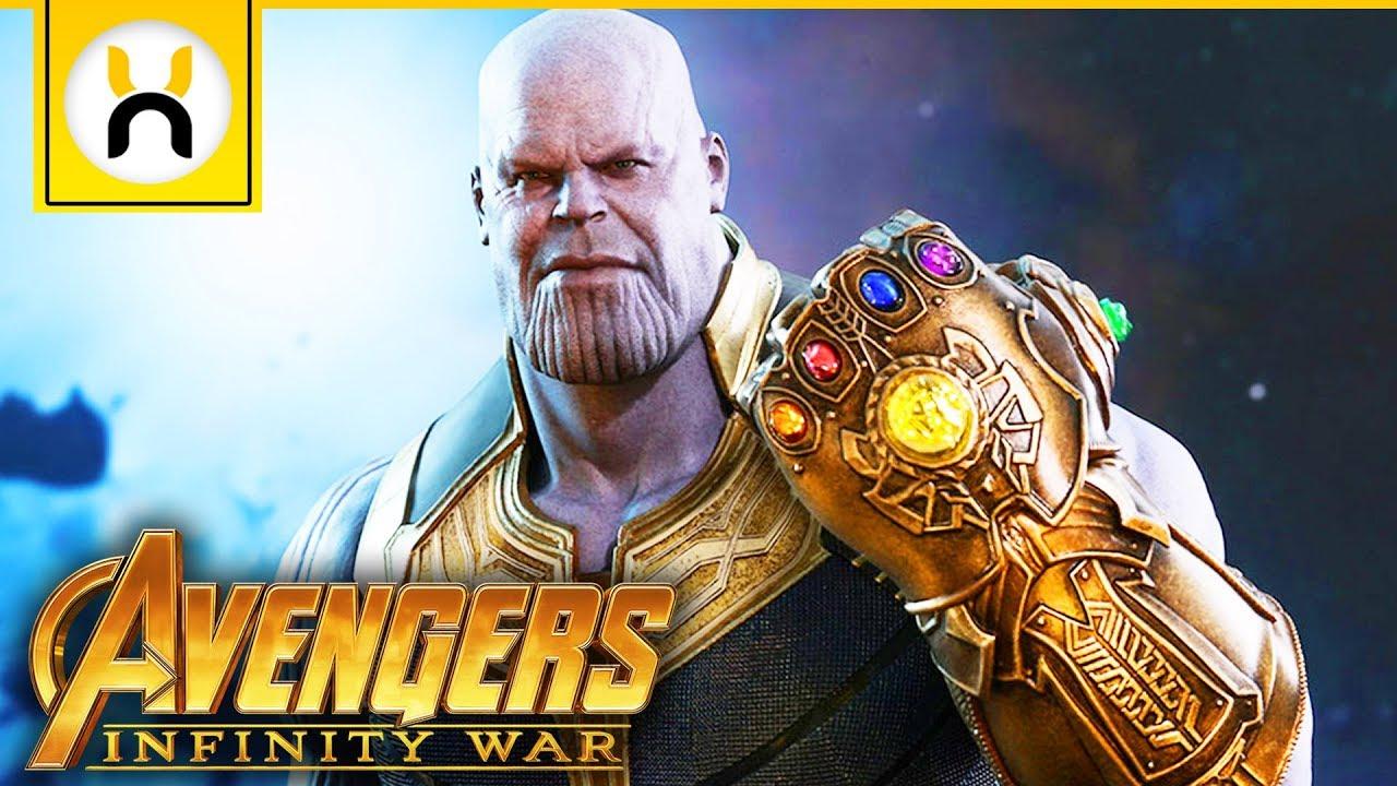 Found Infinity Order Stones