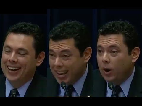 Jason Chaffetz Stunned Federal Employee Pretended to Be CIA Agent for YEARS!