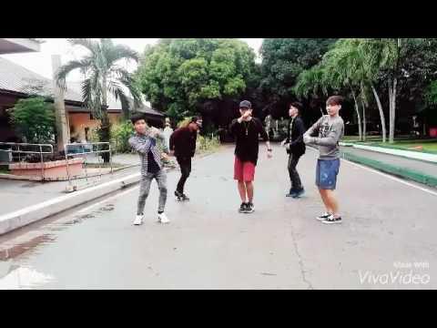 #GubbleBumDanceChallenge | BubbleGum Girl - Nick Bean | choreography by Mark Jay and Jonathan