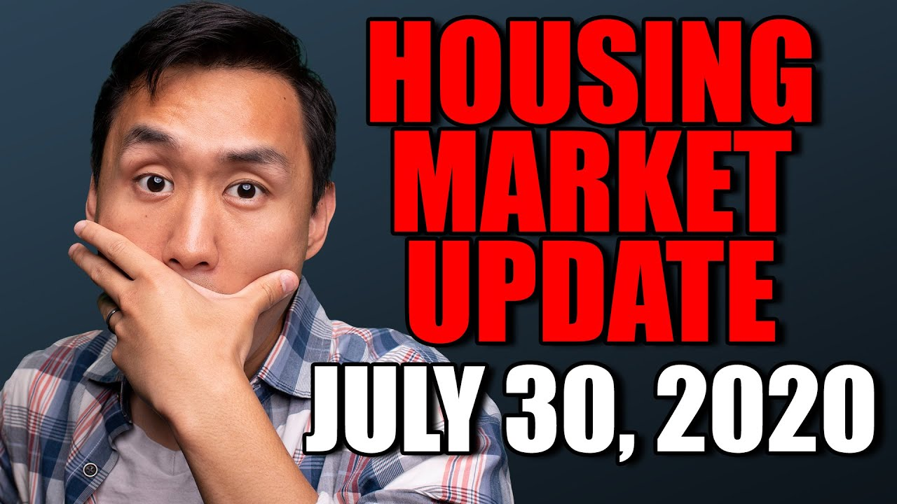 Housing Market Update | INSIDER INFORMATION About The Real Estate Market