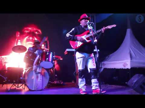 Sights and Sounds: Mike Rua's Nakuru show