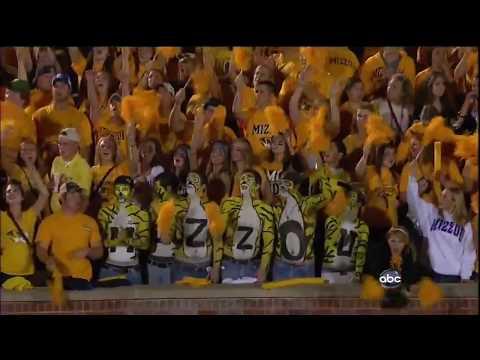 2010 Oklahoma vs Missouri