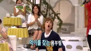 TEEN TOP Chunji & Niel Singing Squab