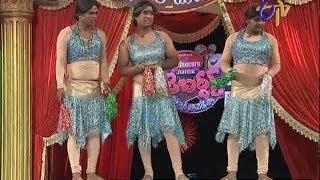 Jabardasth -  జబర్దస్త్ - Adhire Abhinay Performance on 19th June 2014