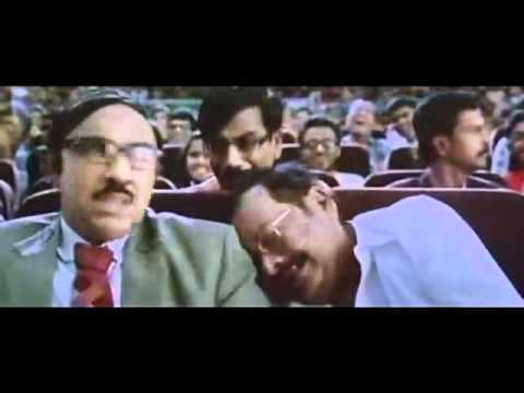 Nanban Comedy   Speech Scene   YouTube
