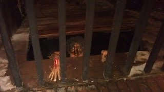 7 CREEPIEST Dungeons in History