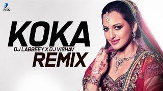 KOKA Remix DJ Labbeey x DJ Vishav Mp3 Song Download