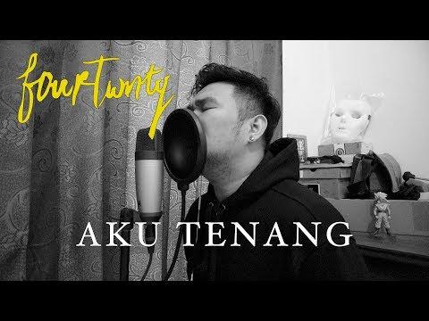 Fourtwnty - Aku Tenang (Cover By Bona Ventura)