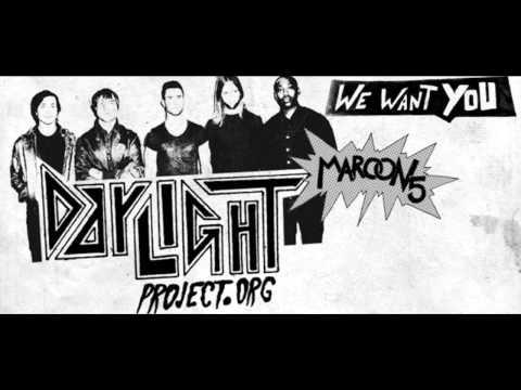 Maroon 5 - Daylight (AUDIO)