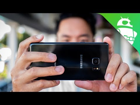 Samsung Galaxy Note 8: All the rumors in one place