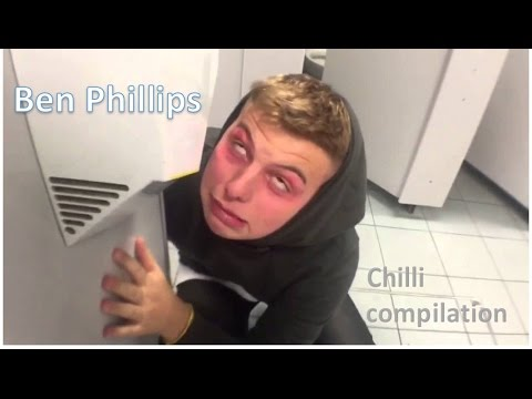 Ben Phillips - Chilli compilation