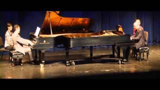 Manuel Infante - Gracia: El Vito (from Danses Andalouses)