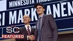 Lauri Markkanen Is The Finnisher | SC Featured | ESPN