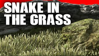 COD Ghost - Snake In The Grass #2