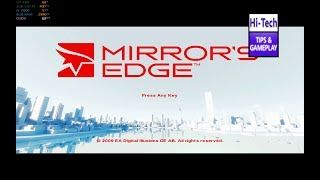Mirror S Edge Steam Error Application Load Error