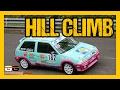Citroën AX GTI - Olivier JOHANN - HILL CLIMB - 2015 - Abreschviller-St. Quirin