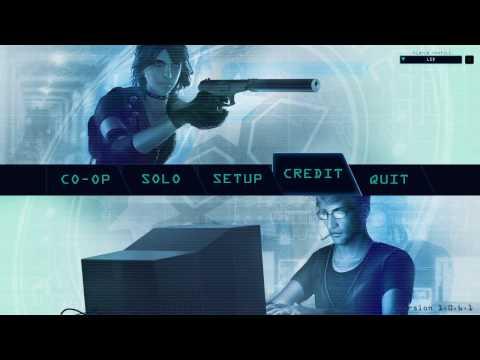 Clandestine Live Steam with Mute-bk part 2 (hacker time!)