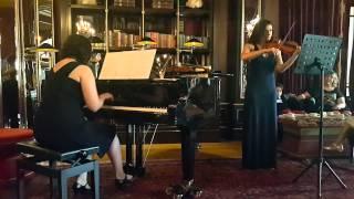 Franz Schubert Ständchen Bade Göndür Maya Muz