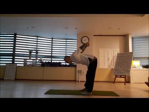건곤단법 시간2배 수련 Keon-kon Dan Boub Two Times Practice