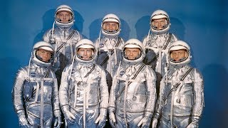What's Changed in Astronaut Culture? Offworld episode 7: The Right Stuff