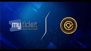 MyTicket - Glitzkoin Partnership, GTN Mode Of Payment