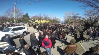 ПН Одесса: охрана Президента(, 2015-04-10T13:11:06.000Z)