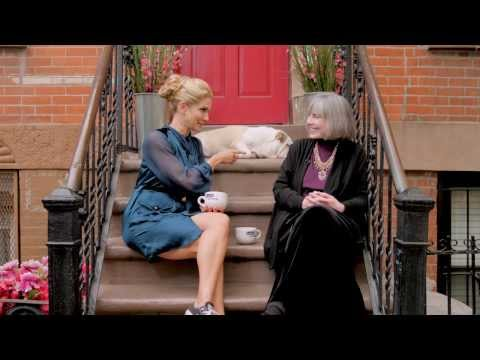 Talk Stoop Featuring Anne Rice