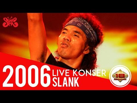 Slank - Kritis Bbm (Live Konser Palembang 28 Juni 2006)