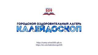 ГБОУ №509 Всероссийская спортивная акция «Прыгай с РДШ» 01.06.2017 г.