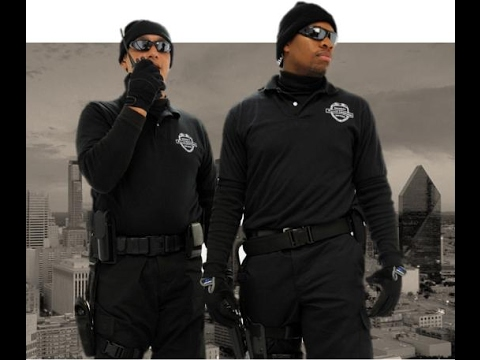 Security Guard Salary In USA