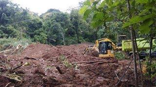 Tebing Longsor di Bantul Sebabkan Satu Orang Ditemukan Meninggal Dua Orang Masih Hilang