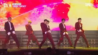 정말 데뷔하기 좋은 날, 6명의 JBJ 타이틀 FANTASY 풀버전(쇼케이스)