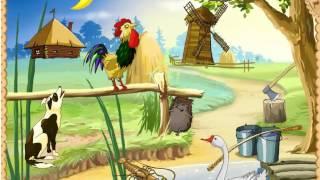 Развивающие игры для детей 3-4 лет на русском языке
