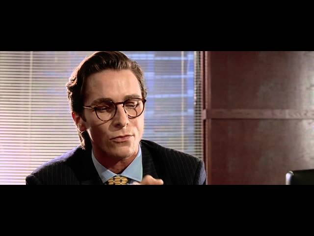 Read this how mary harron made a feminist film out of american psycho reheart Images