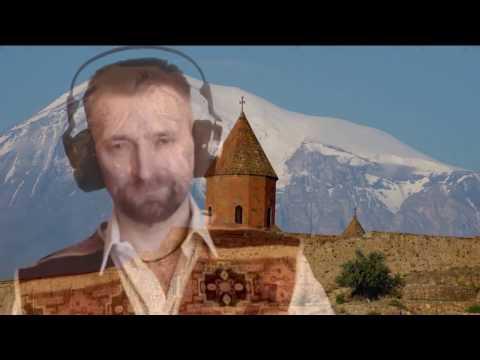 Armenian Duduk GGA -