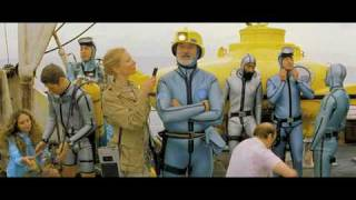 The Life Aquatic with Steve Zissou (trailer)