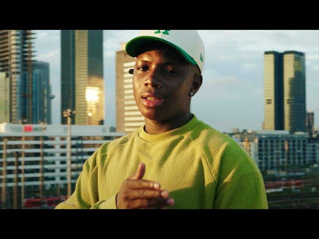 Pajel - Verkackt [official video]