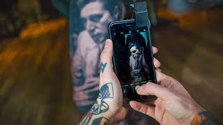 STEP UP your PHOTO game for your TATTOOS! screenshot 3