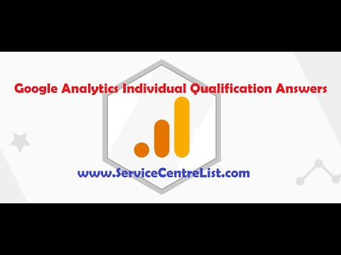 """【 Answers 】  What Is A """"Secondary Dimension"""" In Google Analytics? – ServiceCentreList.com"""