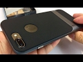 ROCK Royce-series iPhone 7 Plus kickstand case review