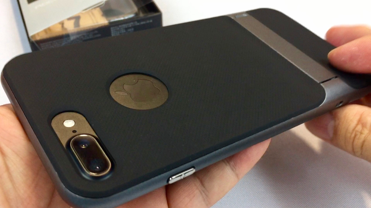 iphone 7 plus case kickstand
