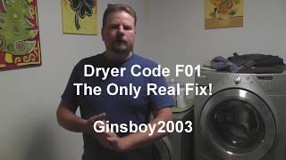 Download Whirlpool Duet Maytag Washer Machine Repair Error Codes F01