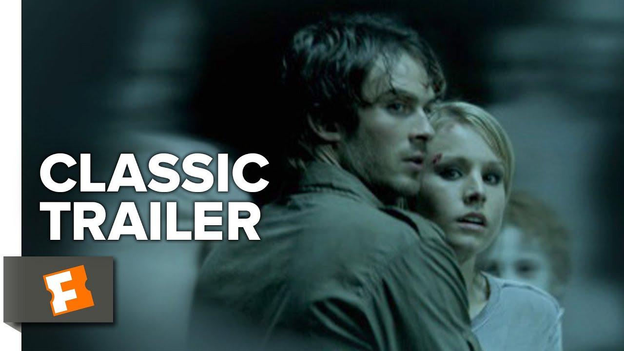 Download Pulse (2006) Official Trailer #1 - Kristen Bell Movie HD
