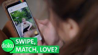 Onlinedating - Wie geht verlieben in Coronazeiten?   WDR Doku