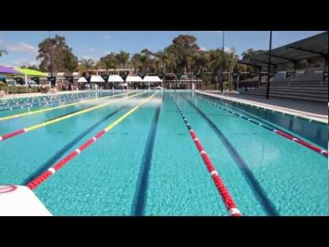Campbelltown Swimming Facilities