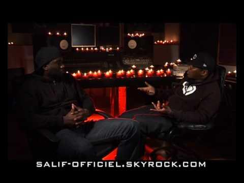 SALIF: Le CV avant l'album #8