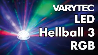 Varytec Lighting Hellball III
