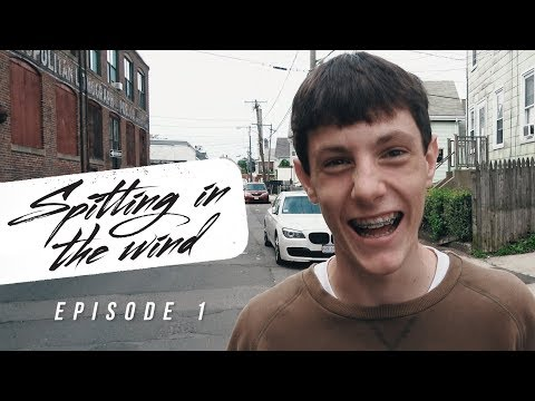 Boston Bowl Cuts   Spitting In The Wind - A Parkour Series   Ep.1