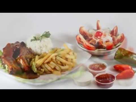 Restaurante mi casa - San Gil Santander Carrera 9 N 14 - 60 Tel 723 9000 Cel: 320 2030290