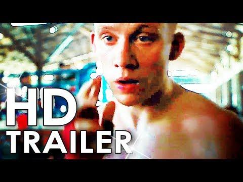 A PRAYER BEFORE DAWN Trailer (2017) Action, Joe Cole Movie HD
